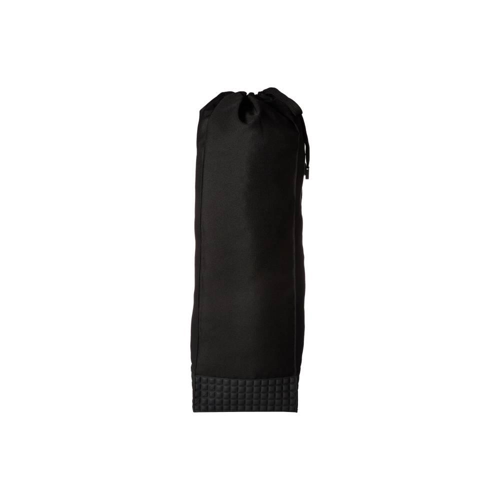 ノカオイ レディース バッグ ボストンバッグ・ダッフルバッグ【Yoga Mat Bag】Black