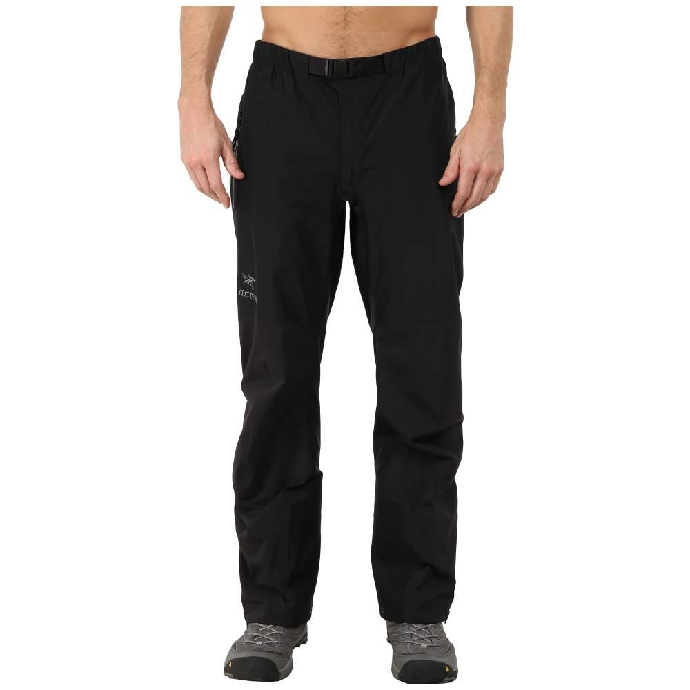 アークテリクス メンズ ボトムス・パンツ【Beta AR Pants】Black