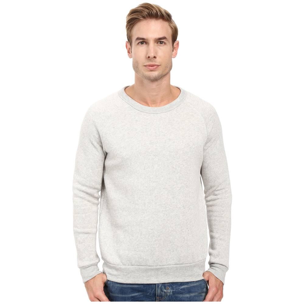 オルタナティヴ メンズ トップス スウェット・トレーナー【Champ Eco Fleece Sweatshirt】Eco Oatmeal