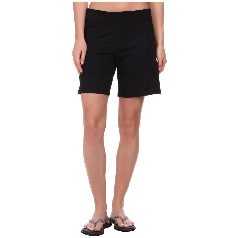 ストーンウェアデザイン レディース ボトムス・パンツ ショートパンツ【Rockin Shorts】Black