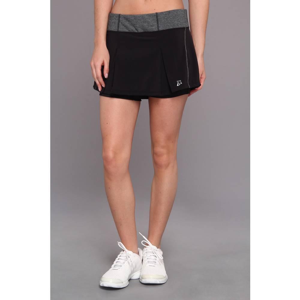 スカートスポーツ レディース スカート【Jette Skirt】Black
