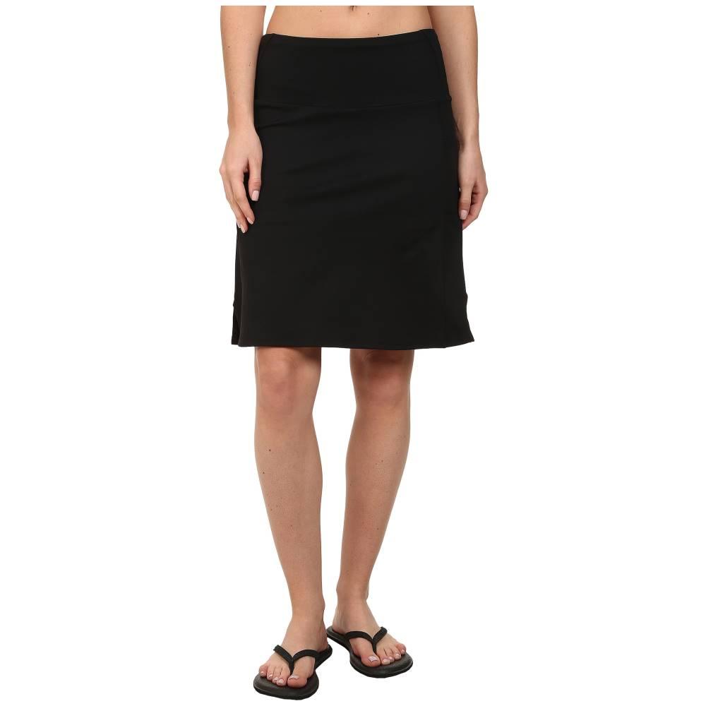 ストーンウェアデザイン レディース スカート【Liberty Skort】Black
