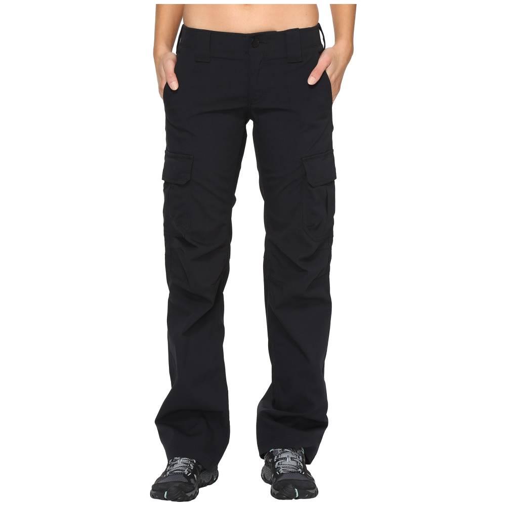アンダーアーマー レディース ボトムス・パンツ【UA Tac Patrol Pants】Black