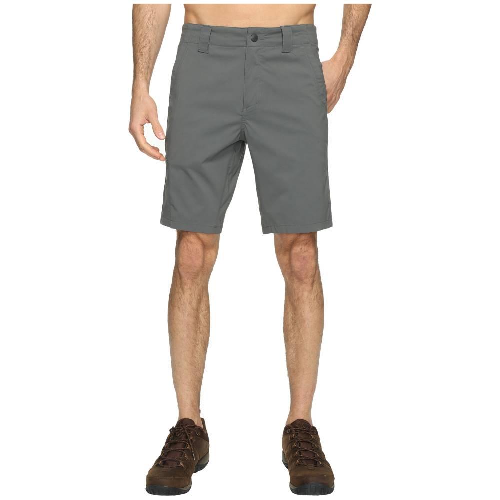 ロイヤルロビンズ メンズ ボトムス・パンツ ショートパンツ【Everyday Traveler Shorts】Charcoal