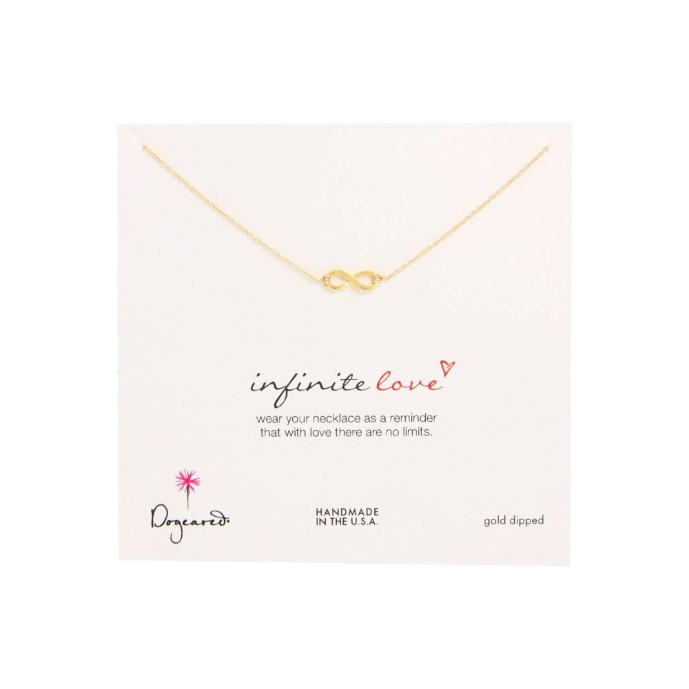 ドギャード レディース ジュエリー・アクセサリー ネックレス【Infinite Love Necklace 16