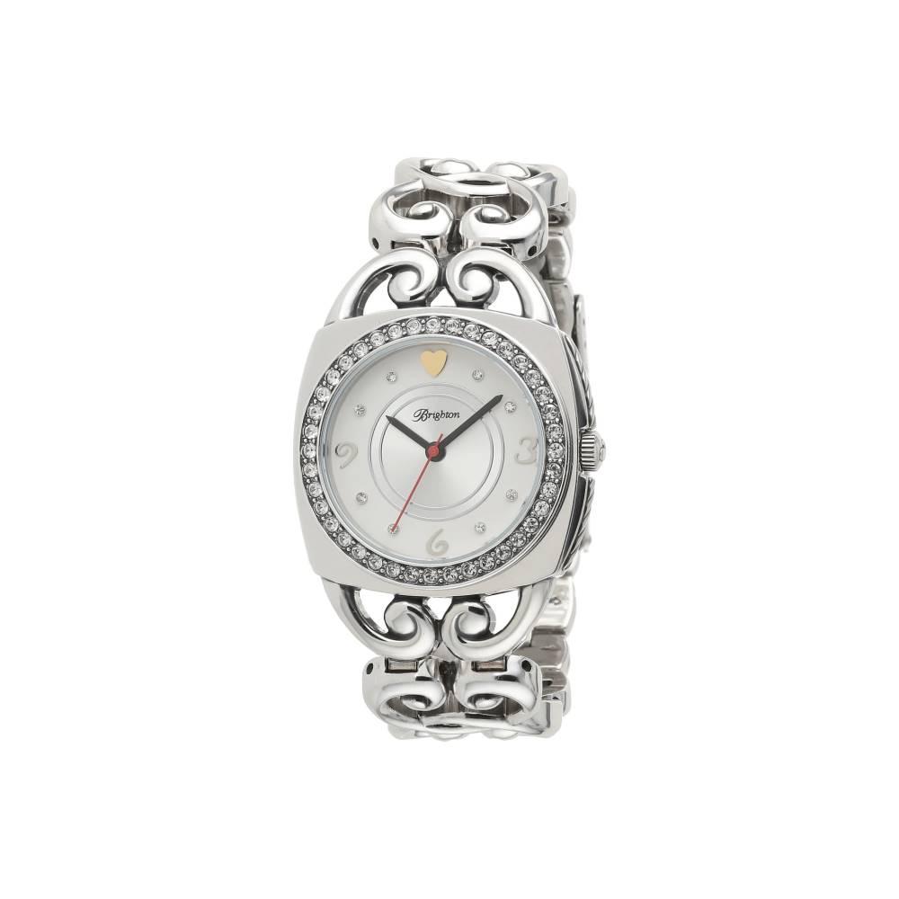 ブライトン レディース 財布・時計・雑貨 腕時計【Bayfront Timepiece】Crystal