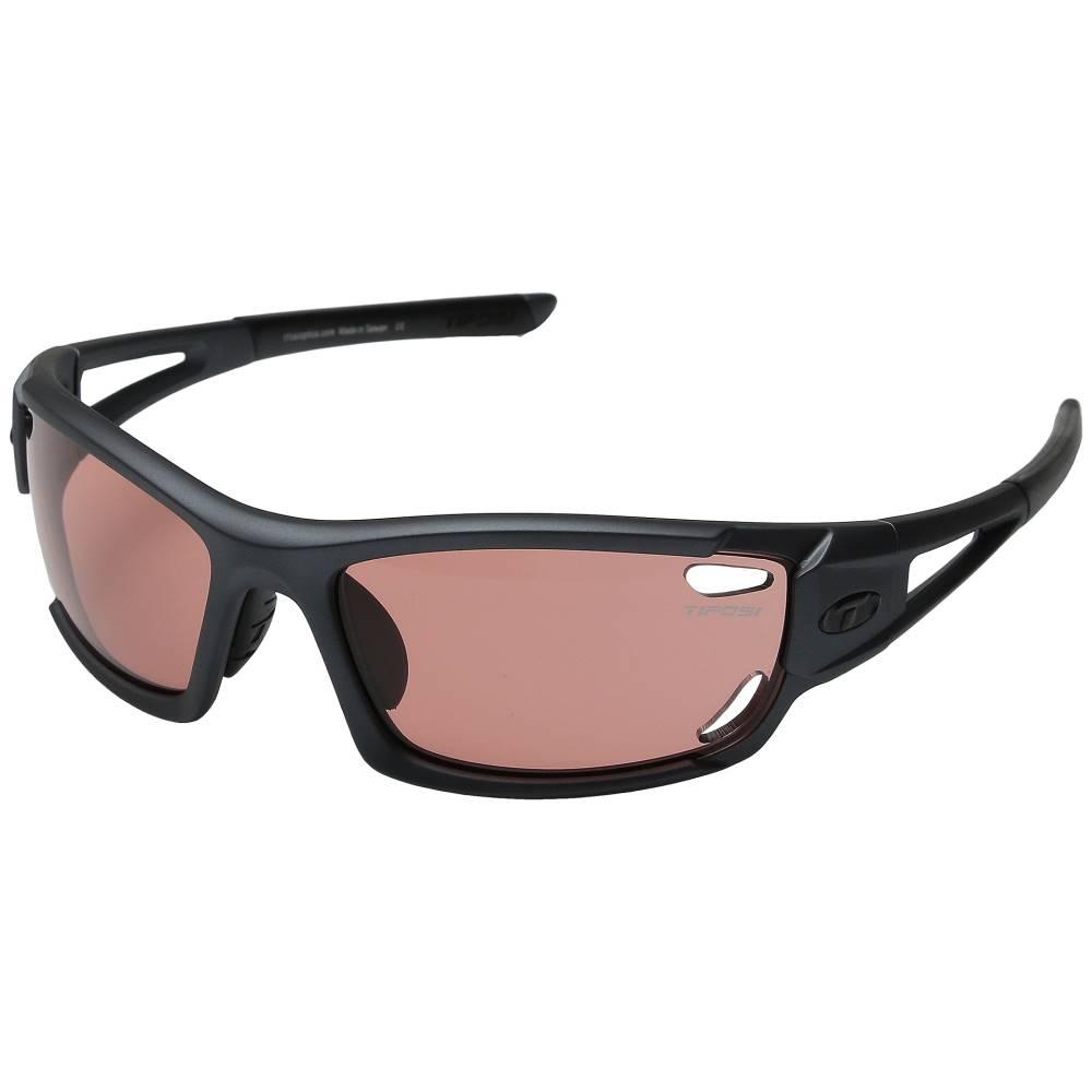 人気特価激安 ティフォージ メンズ ティフォージ 2.0】Gunmetal ファッション小物 スポーツサングラス【Dolomite メンズ 2.0】Gunmetal, Silk de Smile:79adbdc5 --- hortafacil.dominiotemporario.com