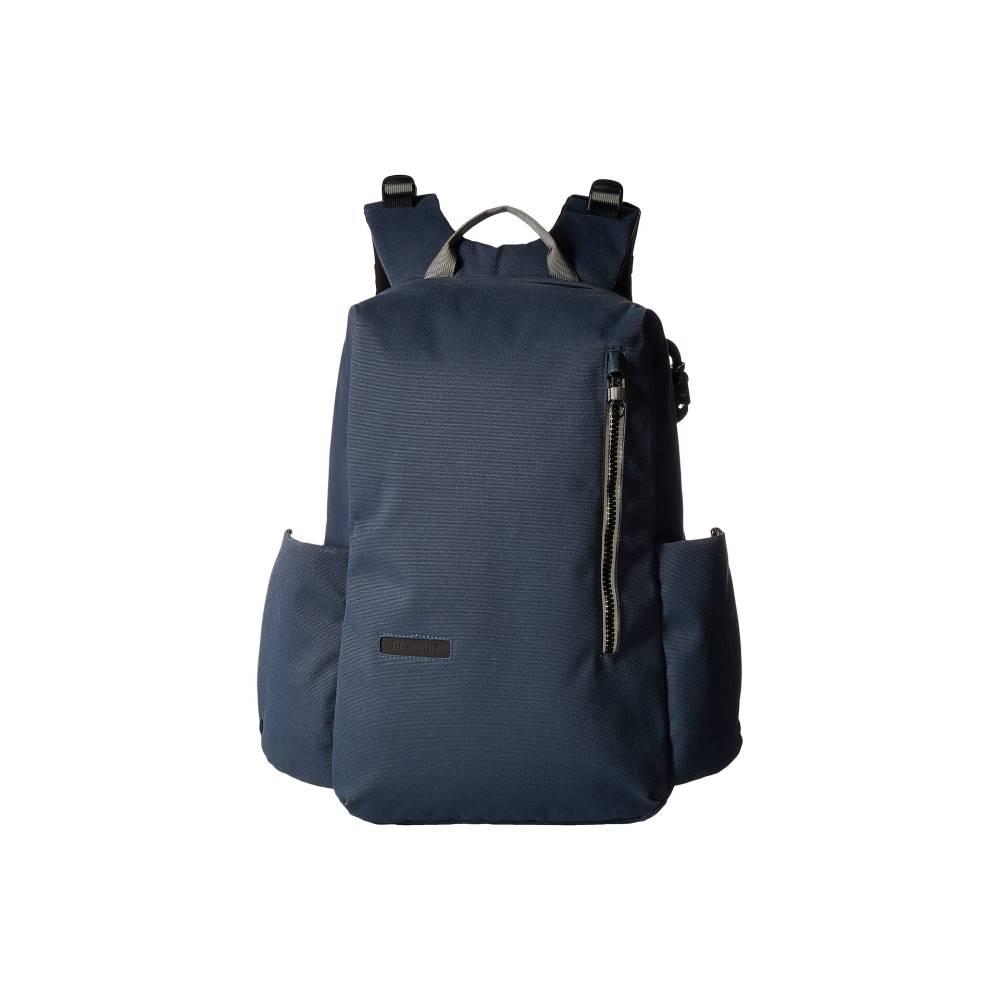 パックセイフ メンズ バッグ バックパック・リュック【Intasafe 25L Backpack Anti-Theft 20L Laptop Backpack】Navy