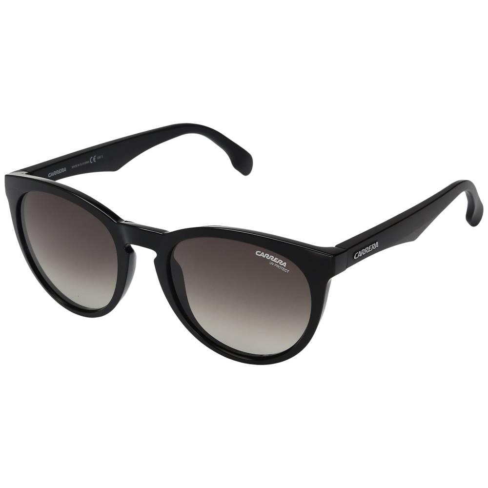 カレラ メンズ ファッション小物 メガネ・サングラス【Carrera 5040/S】Black with Brown Gradient Lens