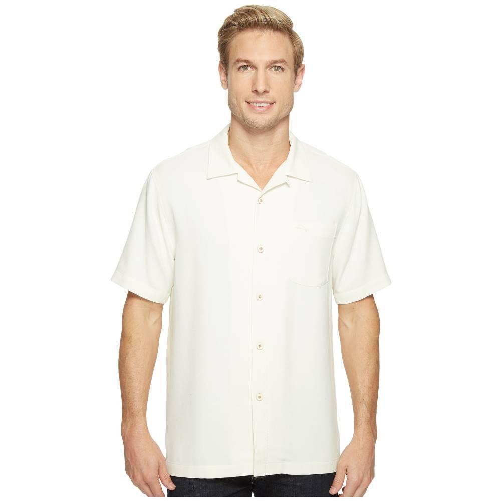 トミー バハマ メンズ トップス【Royal Bermuda Camp Shirt】Continental