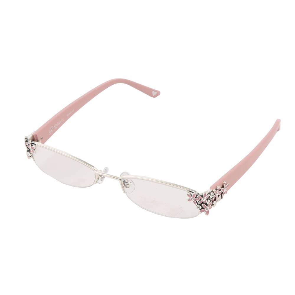 ブライトン レディース ファッション小物 メガネ・サングラス【Love Daisy Readers】Pink