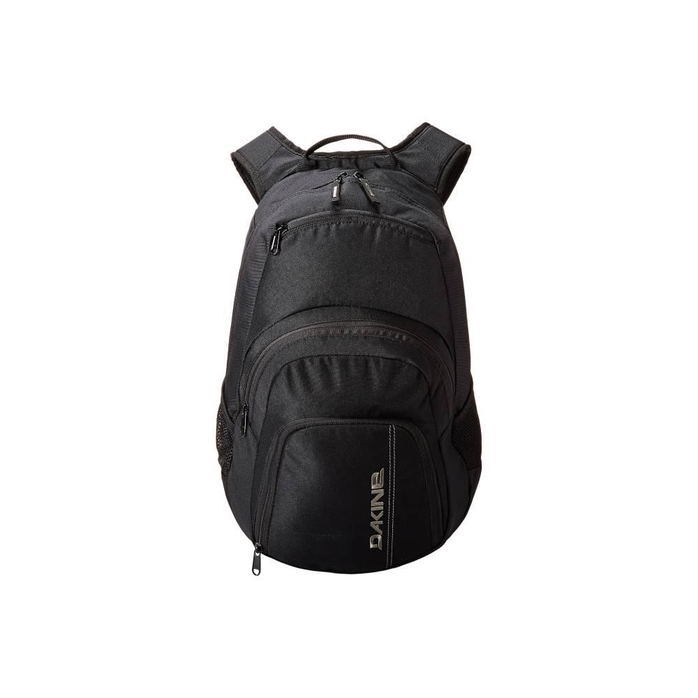 ダカイン メンズ バッグ バックパック・リュック【Campus Backpack 25L】Black