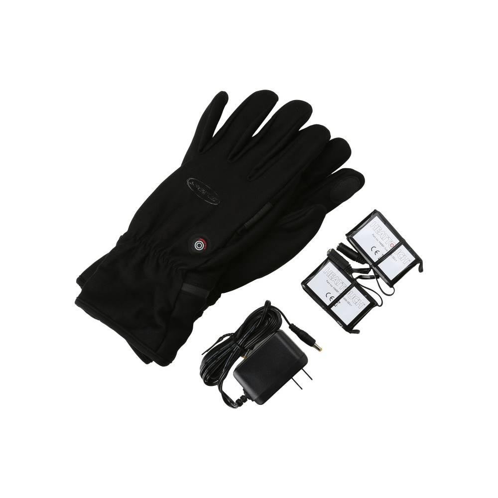 セイラス メンズ ファッション小物 手袋・グローブ【Heat Touch' Hyperlite' Glove】Black