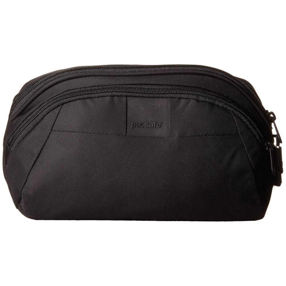 パックセイフ メンズ 財布・時計・雑貨 ポーチ【Metrosafe LS120 Hip Pack】Black