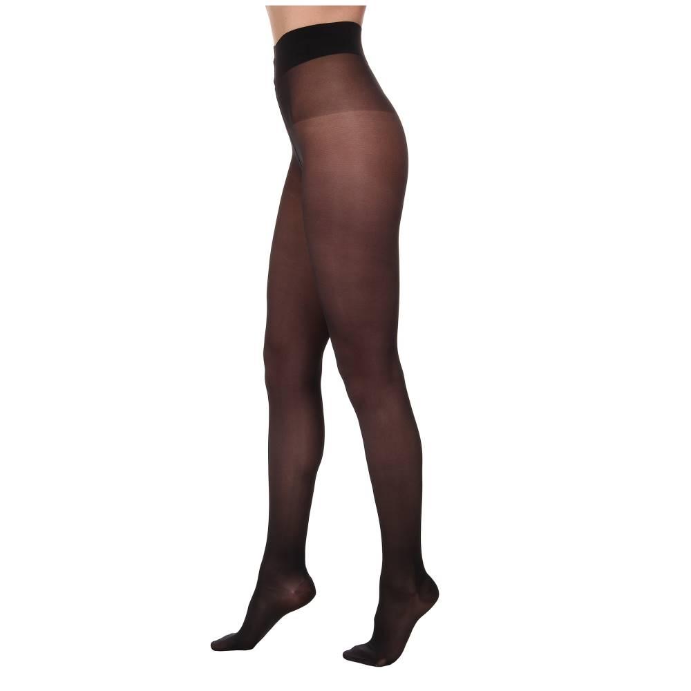 ウォルフォード レディース インナー・下着 タイツ・ストッキング【Pure Energy 30 Leg Vitalizer Tights】Black