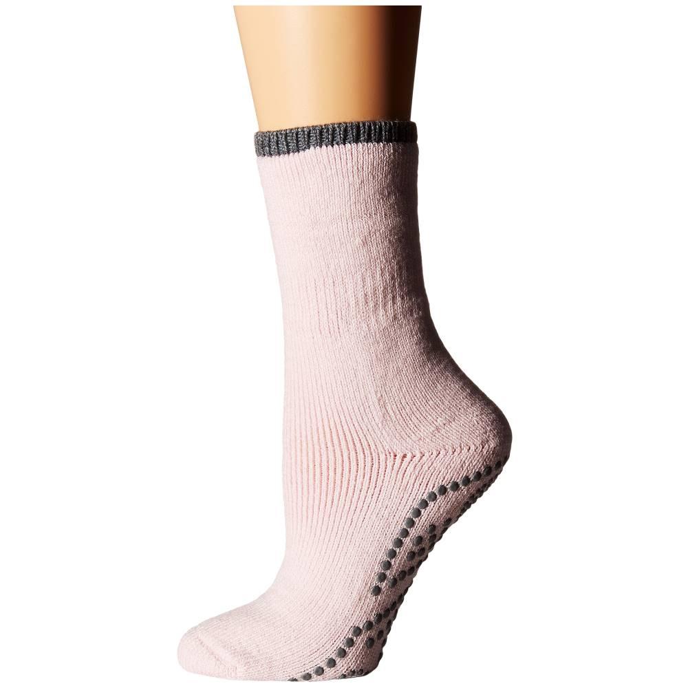 ファルケ レディース インナー・下着 ソックス【Cuddle Pad Sock】Sakura Pink