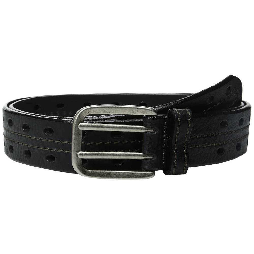 ファッション小物 ブライトン Black 【Montecito 1 1/2 Belt】 ベルト メンズ