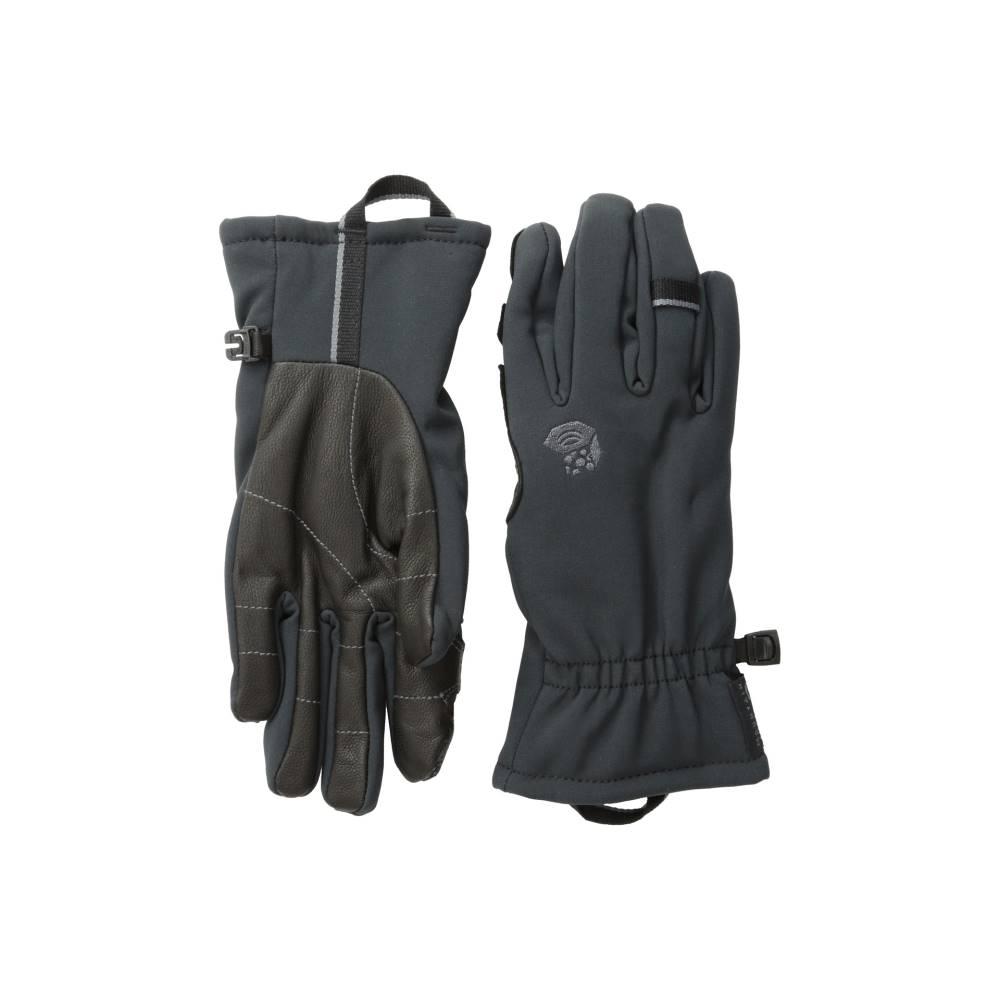 マウンテンハードウェア レディース ファッション小物 手袋・グローブ【Torsion Insulated Glove】Black