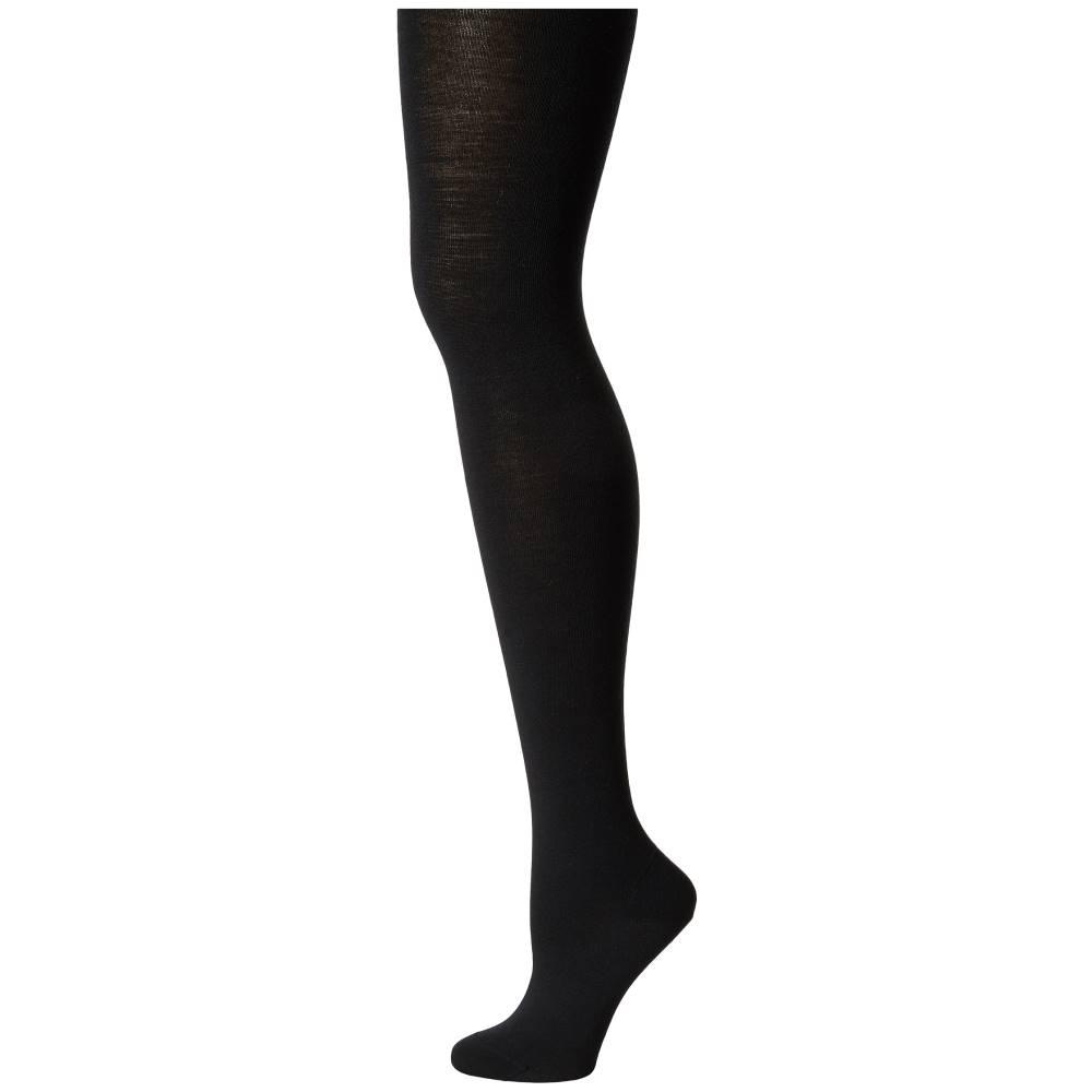 ファルケ レディース インナー・下着 タイツ・ストッキング【Soft Merino Tights】Black