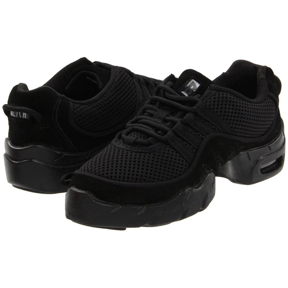 ブロック レディース シューズ・靴 スニーカー【Boost DRT Mesh Sneaker】Black