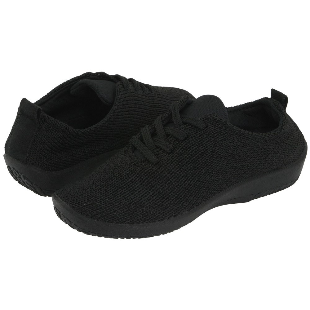 アルコペディコ レディース シューズ・靴 スニーカー【LS】Black