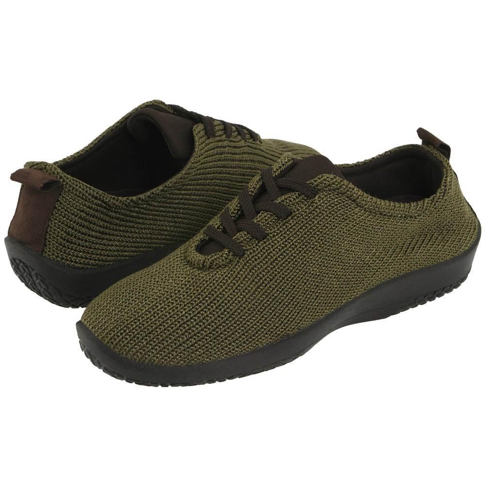 アルコペディコ レディース シューズ・靴 スニーカー【LS】Olive