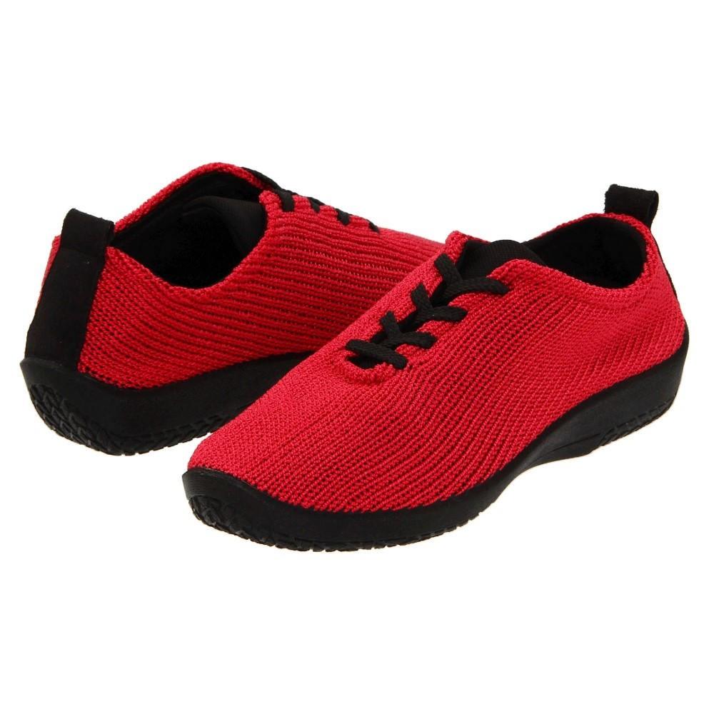 アルコペディコ レディース シューズ・靴 スニーカー【LS】Red