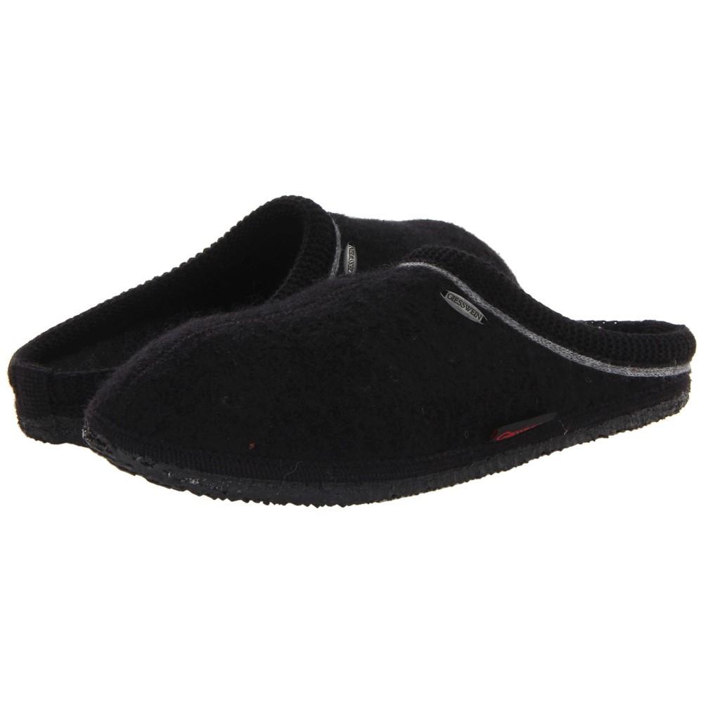 ギースヴァイン メンズ シューズ・靴 スリッパ【Ammern Classic】Black