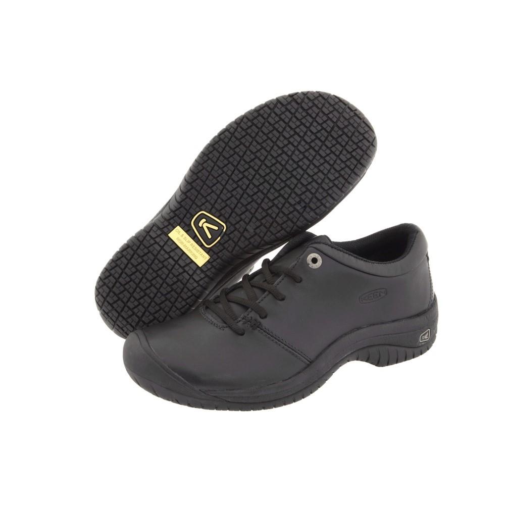 キーン レディース シューズ・靴 スニーカー【PTC Oxford】Black