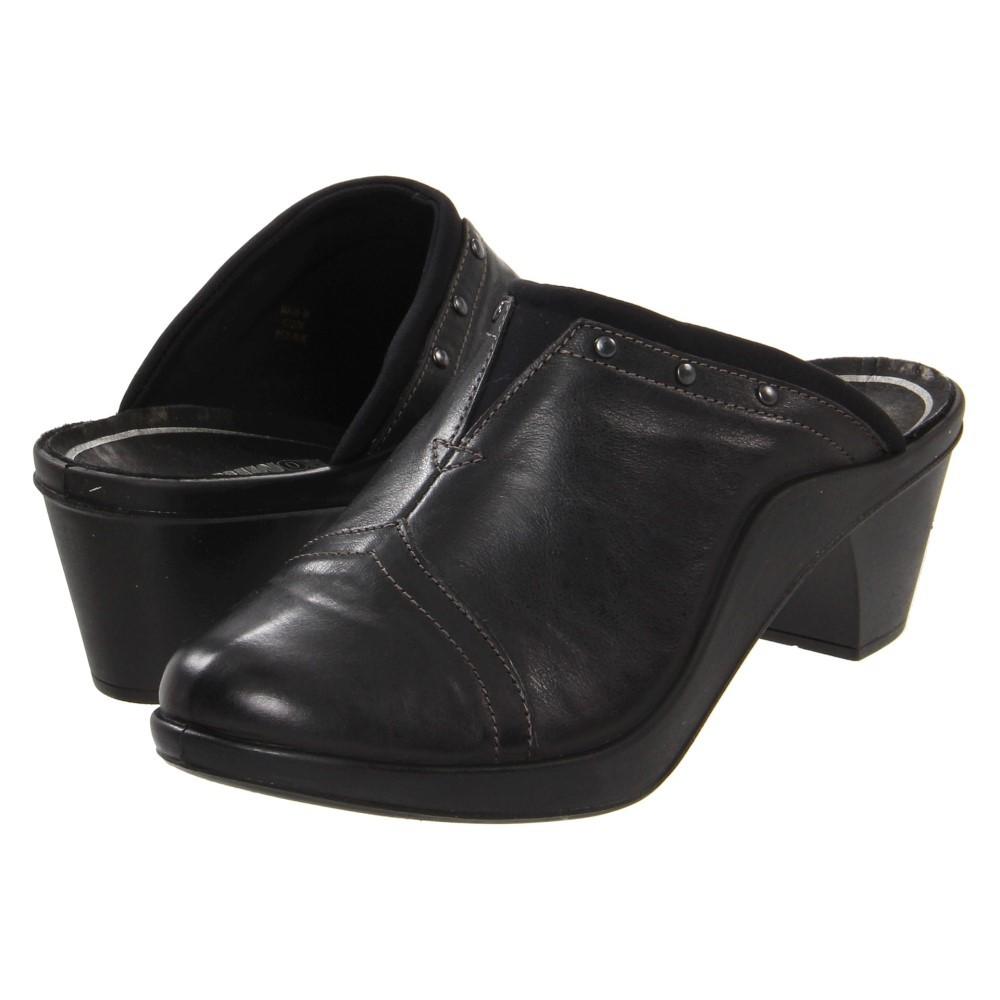 ロミカ レディース シューズ・靴 サンダル・ミュール【Mokassetta 271】Black