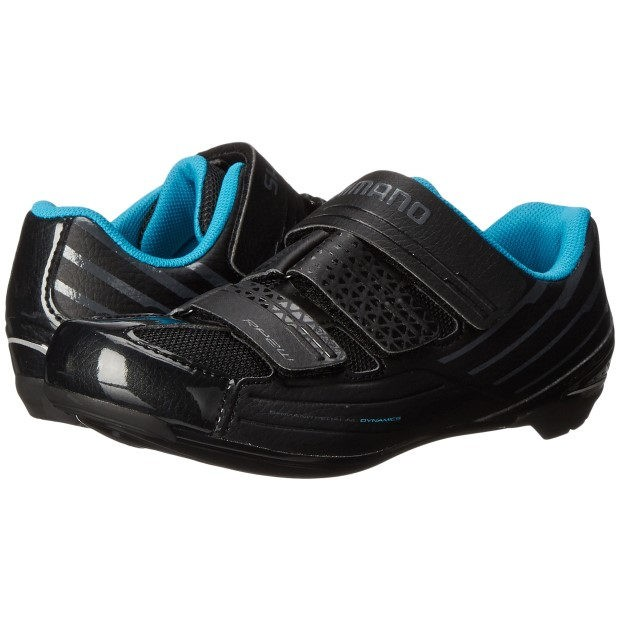 シマノ レディース 自転車 シューズ・靴【SH-RP200】Black