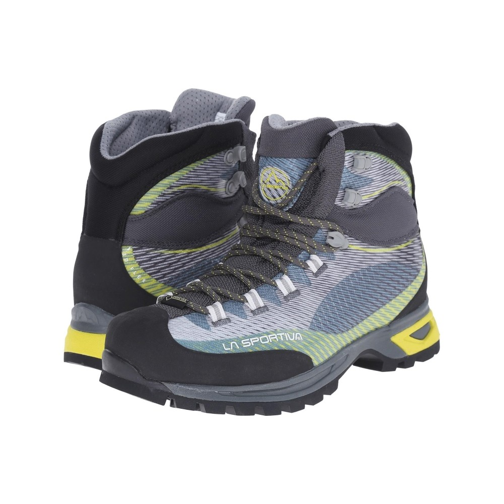 ラスポルティバ レディース ハイキング・登山 シューズ・靴【Trango TRK GTX】Greenbay