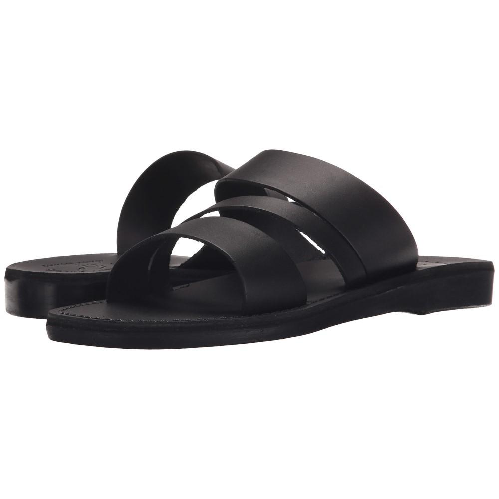 エルサレムサンダル メンズ シューズ・靴 サンダル【Boaz - Mens】Black