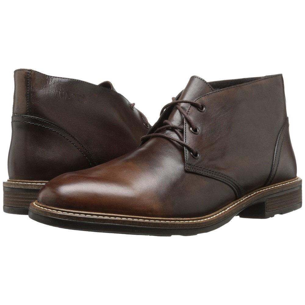 ナオトフットウェアー メンズ シューズ・靴 ブーツ【Pilot - Hand Crafted】Brown Gradient Leather