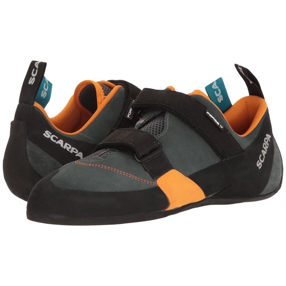 スカルパ メンズ シューズ・靴 スニーカー【Force V】Mangrove/Papaya