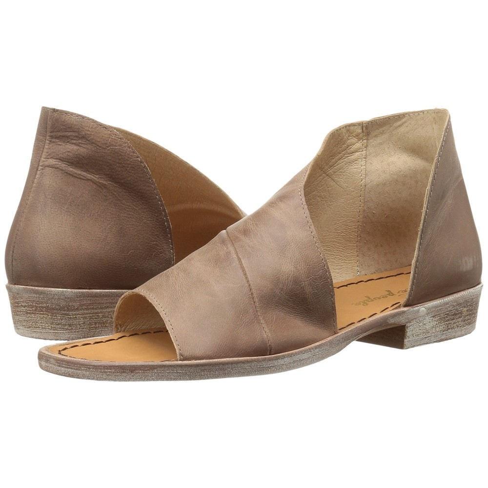 フリーピープル レディース シューズ・靴 サンダル・ミュール【Mont Blanc Sandal】Brown