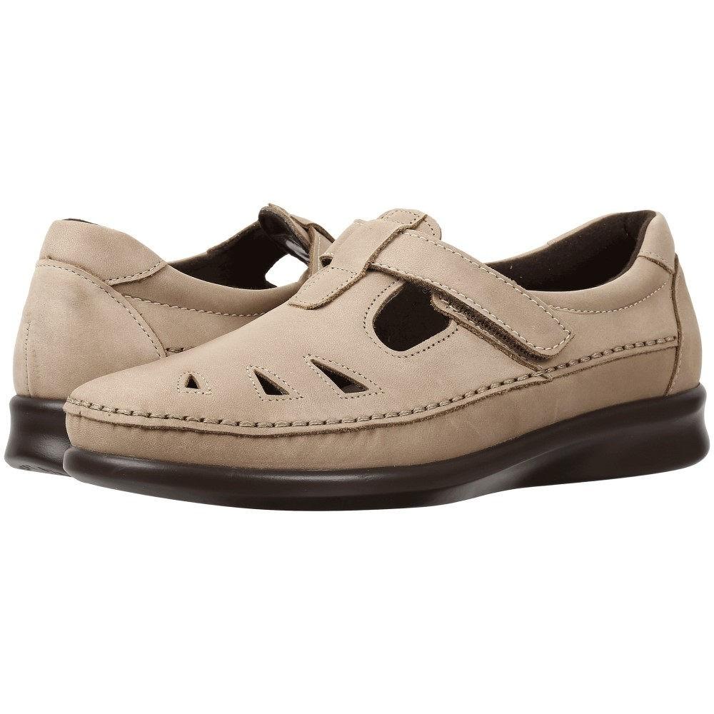 サス レディース シューズ・靴 スリッポン・フラット【Roamer】Sage