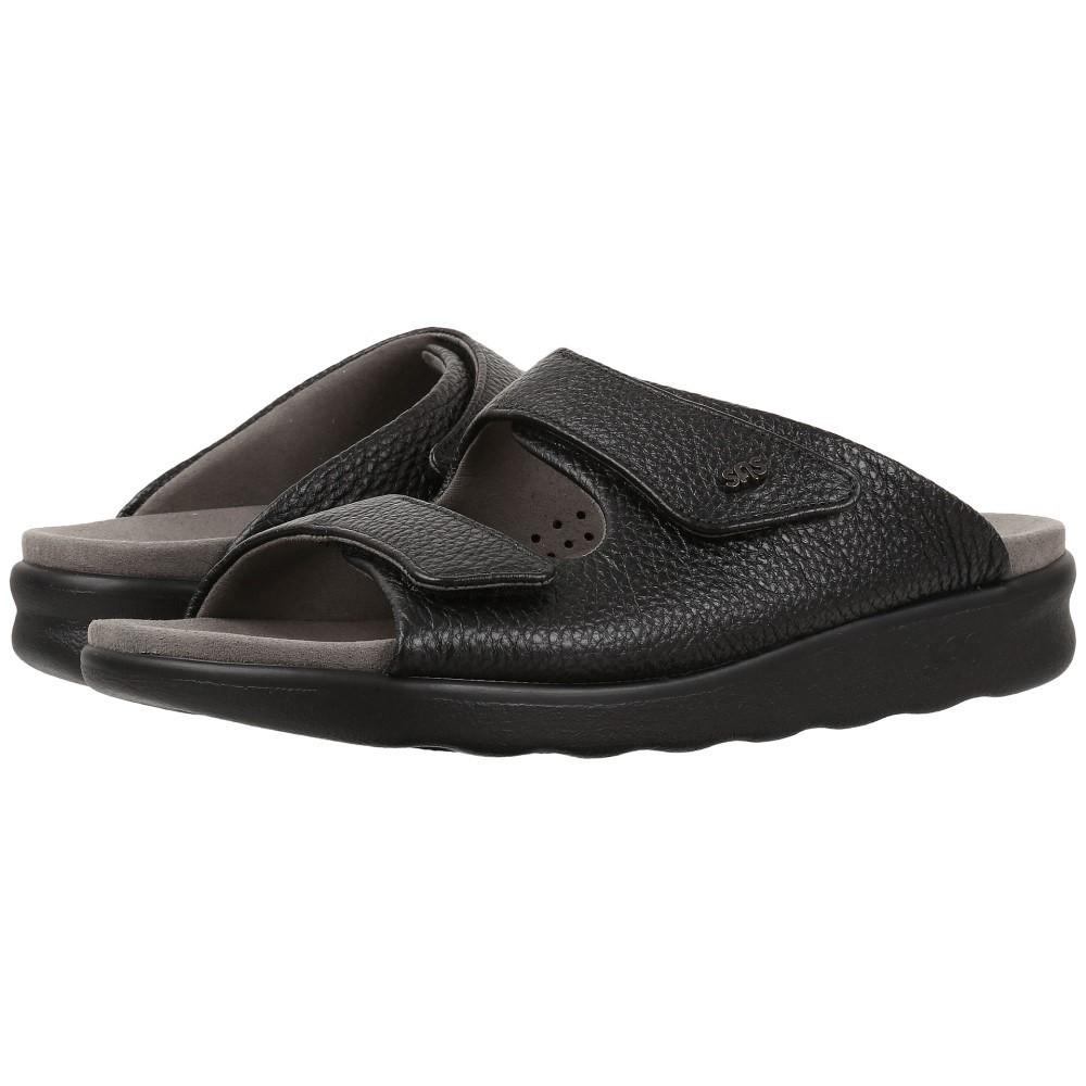 サス レディース シューズ・靴 サンダル・ミュール【Cozy】Black