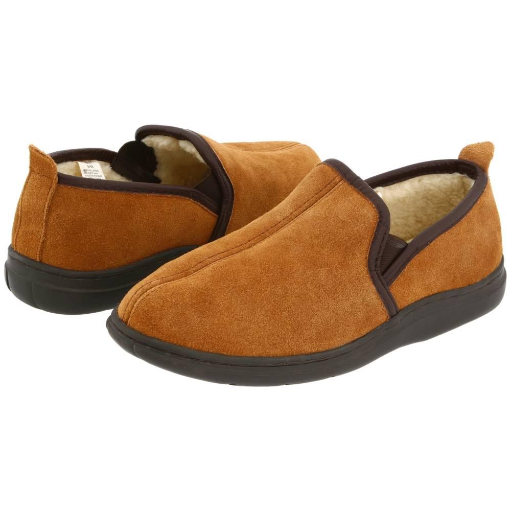 エルビー エバンス メンズ シューズ・靴 スリッパ【Klondike】Saddle
