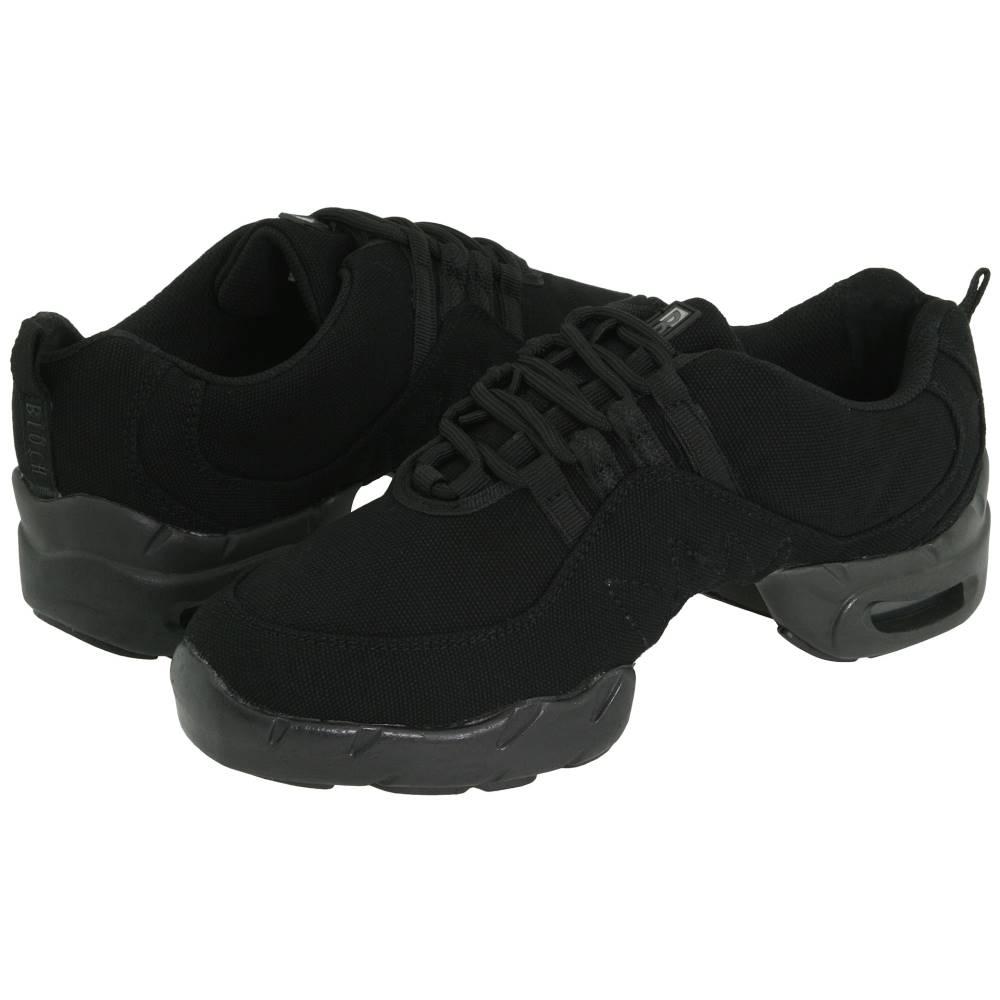ブロック メンズ シューズ・靴 スニーカー【Canvas Boost】Black