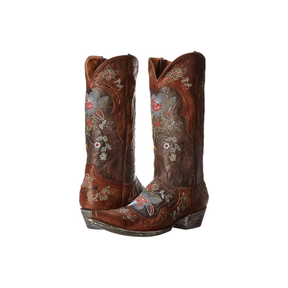 オールドグリンゴ レディース シューズ・靴 ブーツ【Bonnie 13