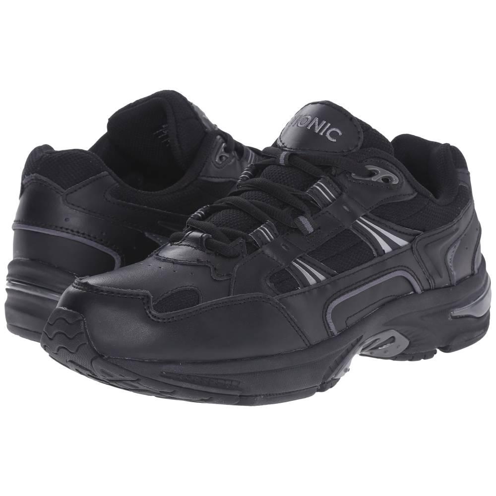 バイオニック メンズ シューズ・靴 スニーカー【Walker】Black
