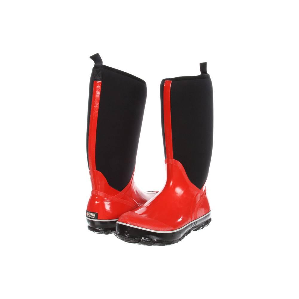 バフィン レディース シューズ・靴 ブーツ【Meltwater】Red