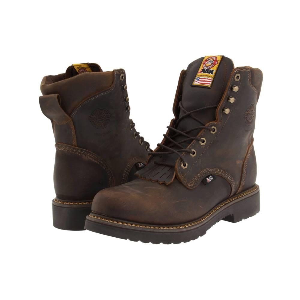 ジャスティン メンズ シューズ・靴 ブーツ【444】Rugged Bay