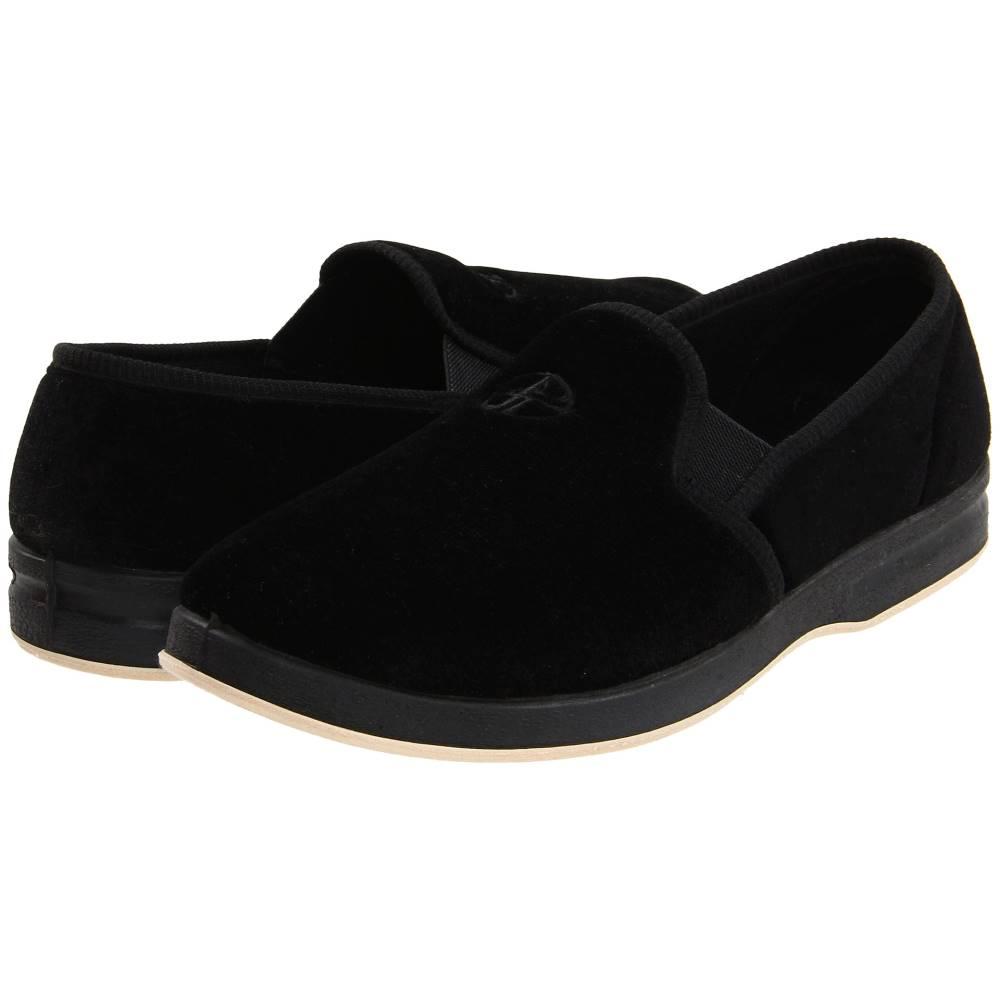 フォームトレッズ メンズ シューズ・靴 スリッパ【Glendale】Black