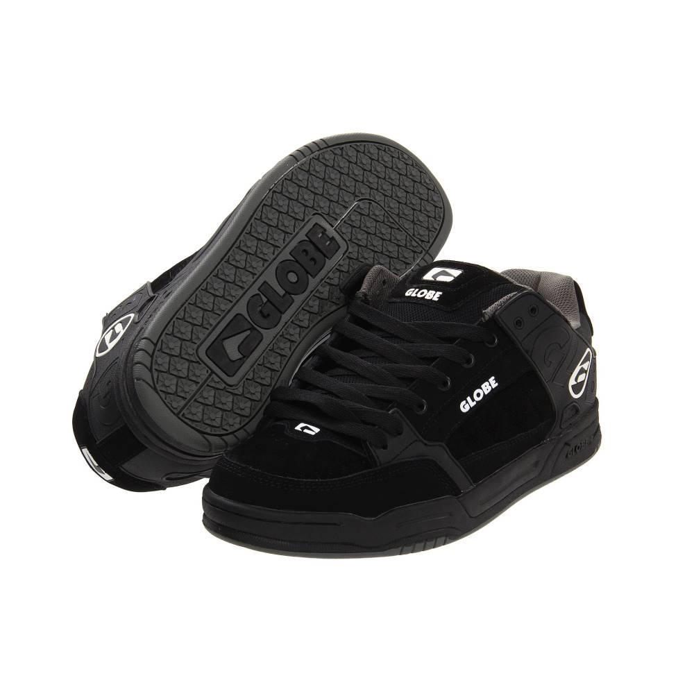 グローブ メンズ シューズ・靴 スニーカー【Tilt】Black/Black TPR
