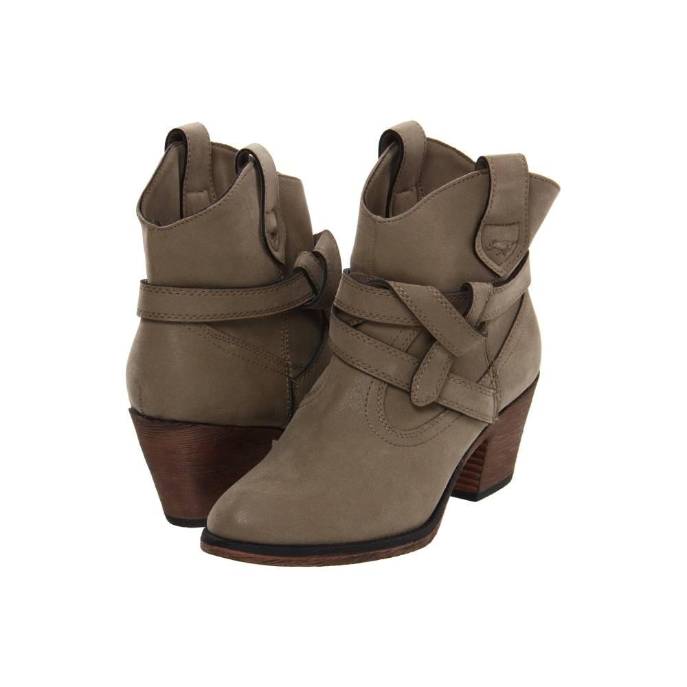 ロケットドッグ レディース シューズ・靴 ブーツ【Sayla】Mushroom Vintage Worn