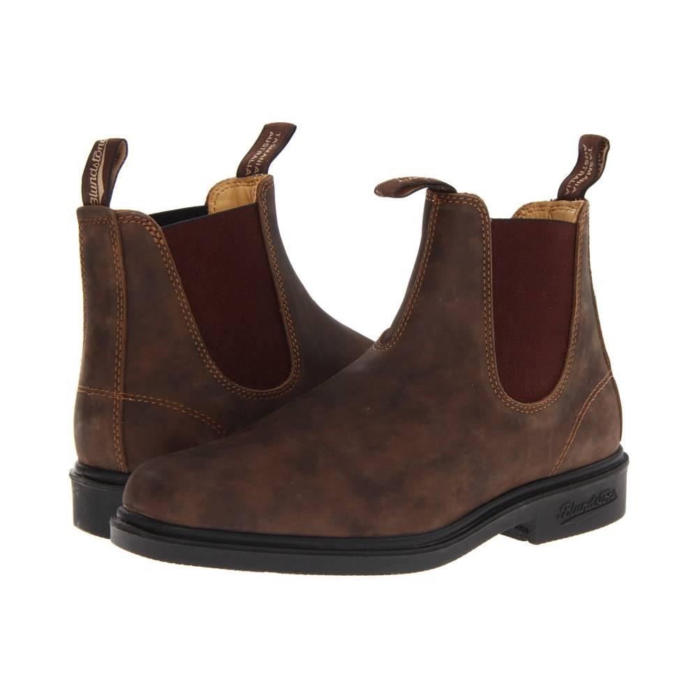 ブランドストーン メンズ シューズ・靴 ブーツ【BL1306】Rustic Brown