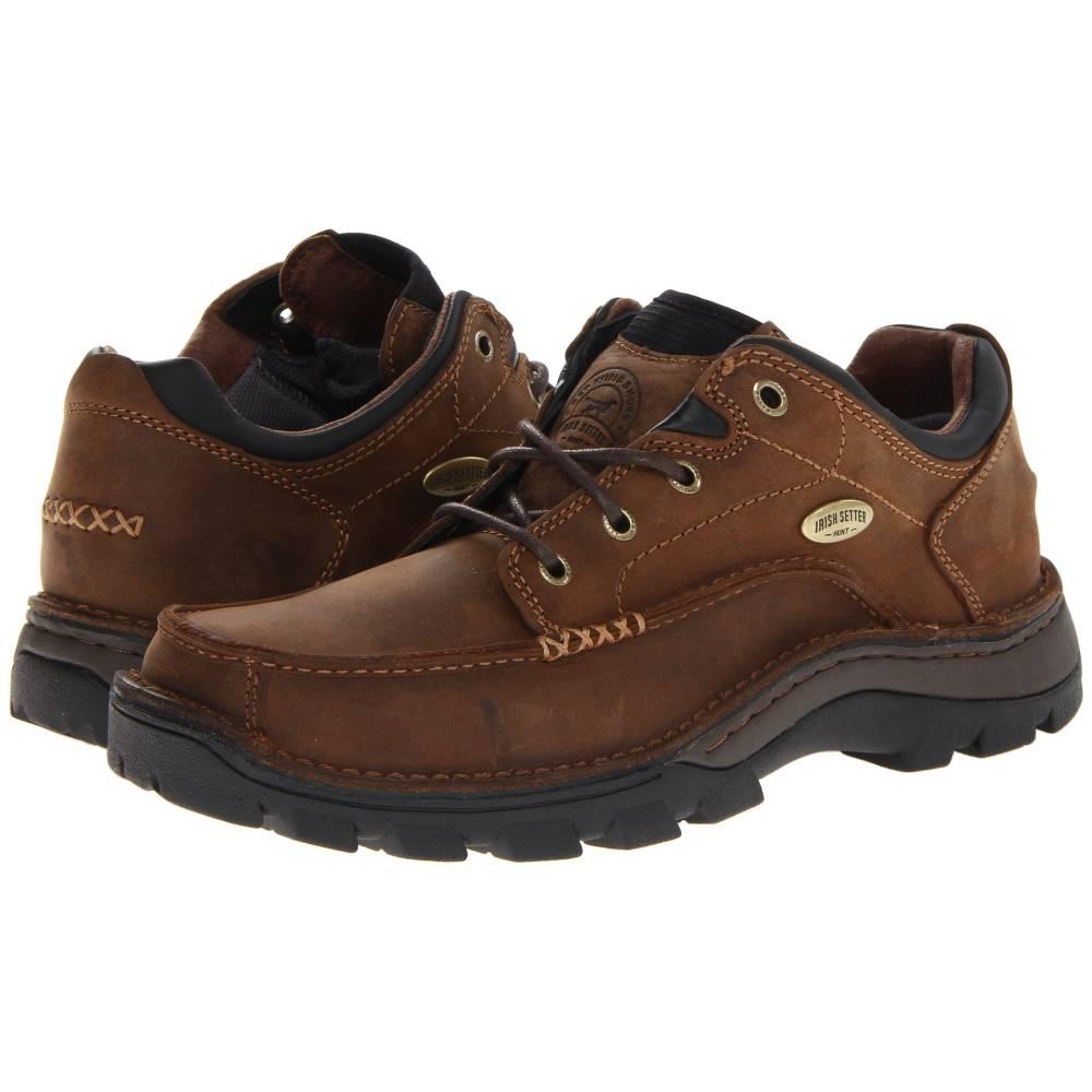 アイリッシュ セッター メンズ シューズ・靴 スニーカー【Borderland Oxford】Brown