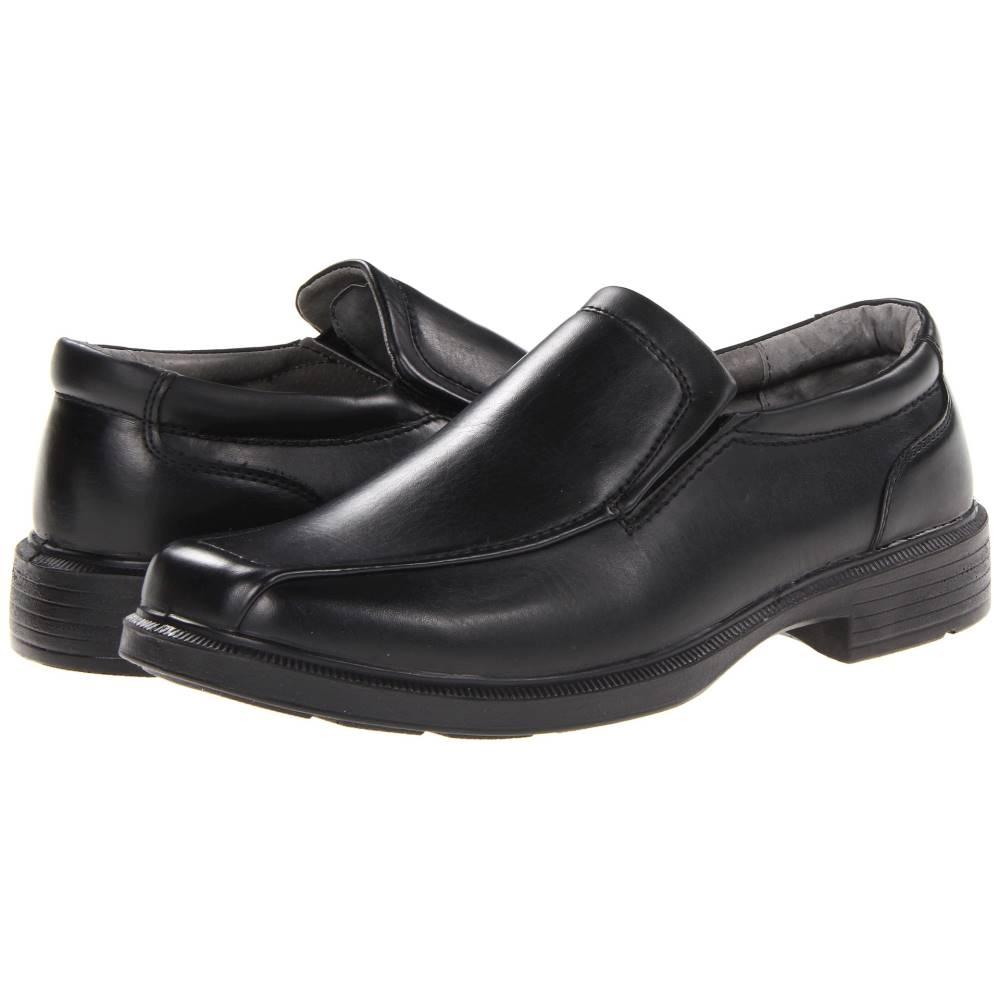 ディール スタッグス メンズ シューズ・靴 ローファー【Greenpoint】Black